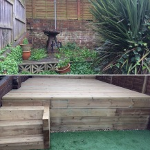 Before & After (top level)
